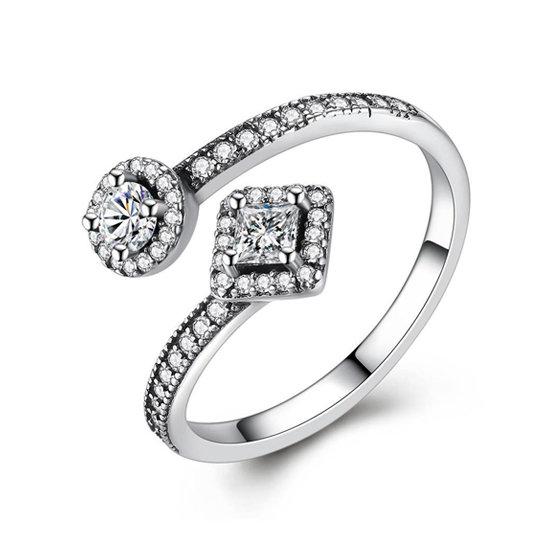 TIWIP.co.il | טבעת כסף 925 - טבעת סימה