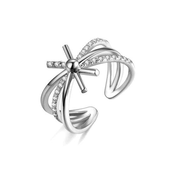 TIWIP.co.il   טבעת כסף 925 - טבעת עידית