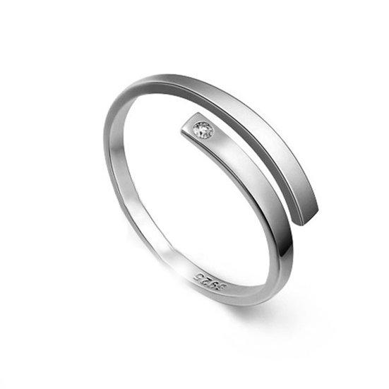 TIWIP.co.il   טבעת כסף 925 - טבעת חנית
