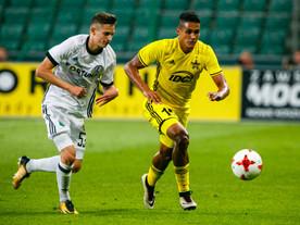Cristiano faz história e ajuda time da Moldávia a se classificar para fase de grupos da Liga Europa