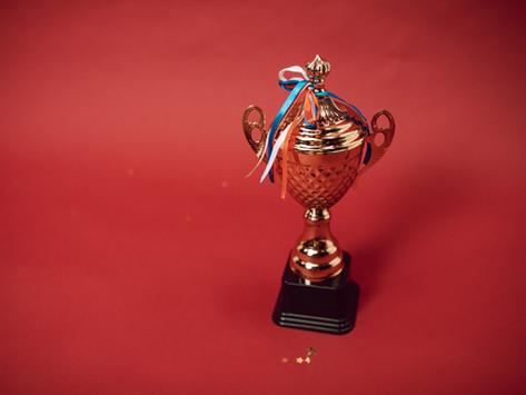 Dazzling Blogger Award