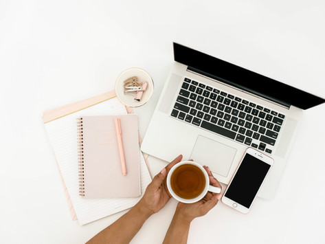 Expectations of Blogging