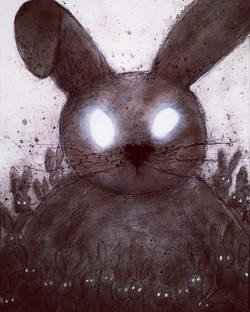 Rise of the Dust Bunnies