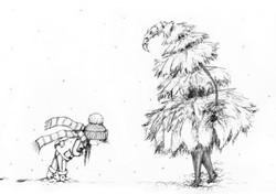 Mutual Respect Sketch