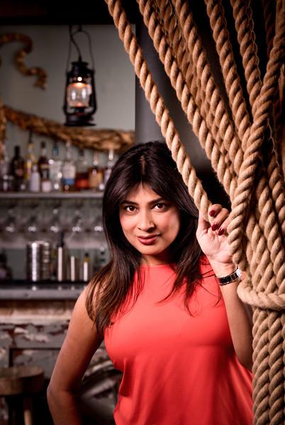 Nisha Katona, Mowgli Liverpool