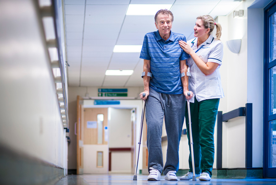 NHS Sunderland and South Tyneside - Patient Rehabilitation