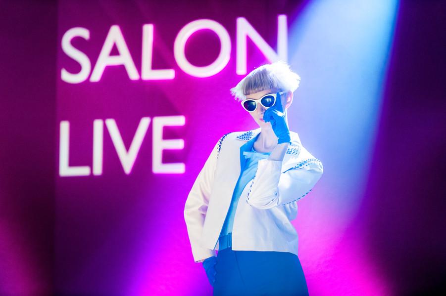 Salon International - Hairdressing Expo
