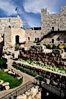 The Tower of David Museum