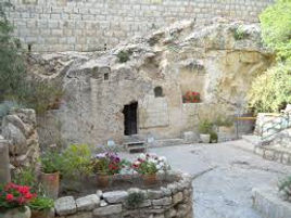 The Garden of the Tomb