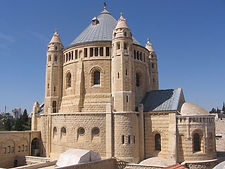 The Church of Dor Mision