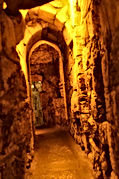 The Western Wall Tunnels