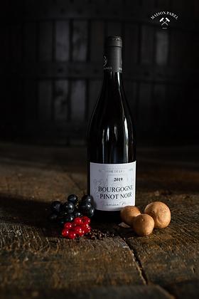 Domaine de la Denante - AOP Bourgogne, Pinot Noir 2019