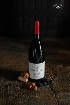 Mas Pujol - AOP Côtes du Roussillon, 1785 Rouge 2018
