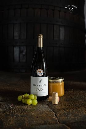 Mas Pujol - IGP Côtes Catalanes, 1785 Blanc 2018