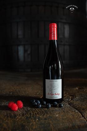 Maison Parel - La Vigne Sauvage 2019 - AOP Côtes-du-Rhône