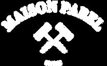 Logo Maison Parel blanc.png