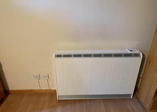 Dimplex XLE Storage heater