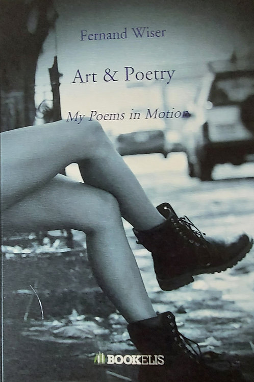 My Poems in Motion