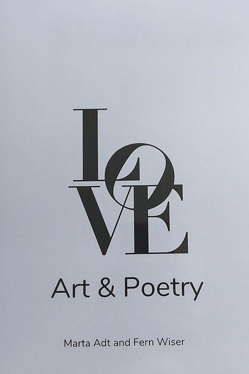 LOVE  ART & POETRY