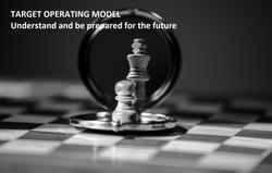 London | Target Operating Model | Improve Finance |Optimus advice