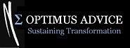 London | Optimus advice | Sustaining Transformation | @optimusadvice | https://www.optimusadvice.com/