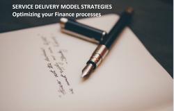 London | Global Business Services | Improve Finance | Optimus advice | Transformation