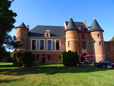Le Vieux Château de Beaucamps-le-Jeune