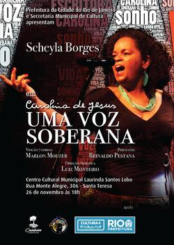 Sheyla Borges