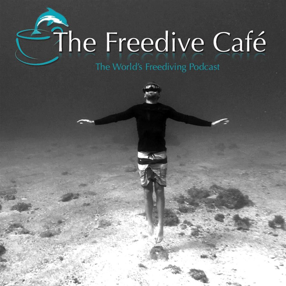 Freediving Like A Fish / Freediving Cafe