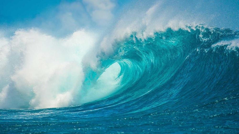 Ocean National Geografic