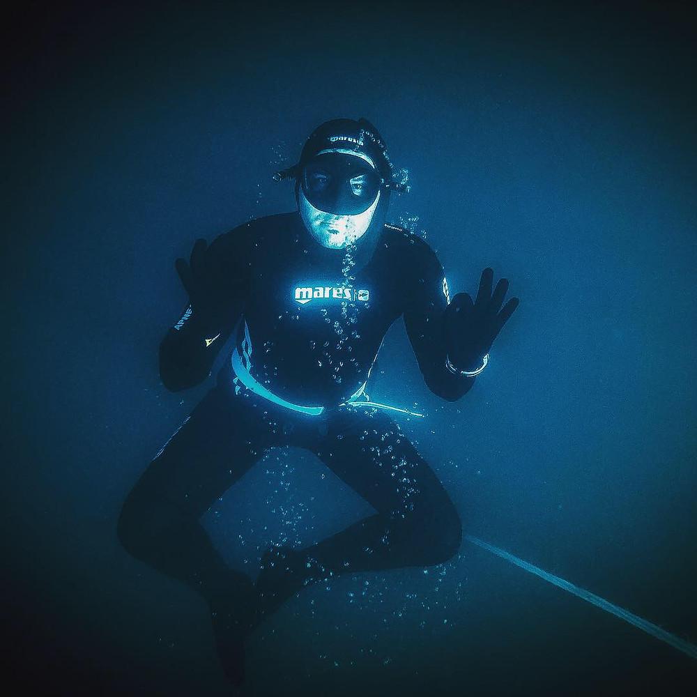 Freediving Like A Fish Switzerland