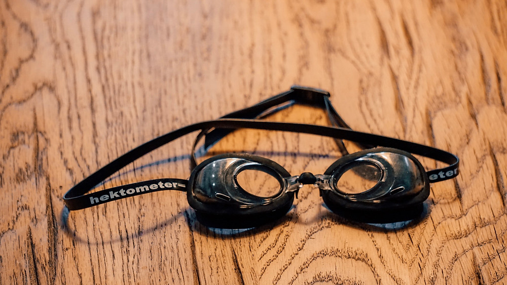 Hektometer Freediving Googles