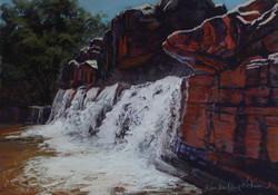 Cascades 1, Berkley Series 2