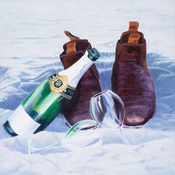 Boots & Bubbles