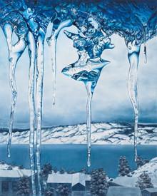 A Frozen View