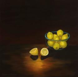 The Gift of Lemons