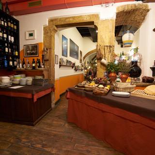 Taverna dello Spagna