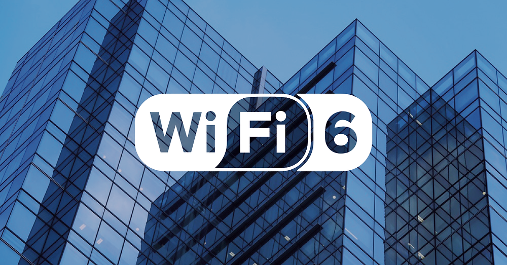 Wifi 6 or AX is the new wifi that provide users faster networks and more reliable