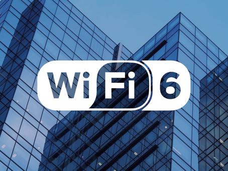 Wifi 6 or AX Coming Soon