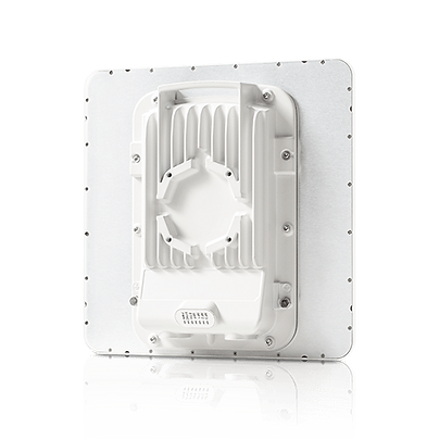 Cambium Backhaul PTP 550 - 5 GHz Unlicensed Band Solution featuring DCS & AES