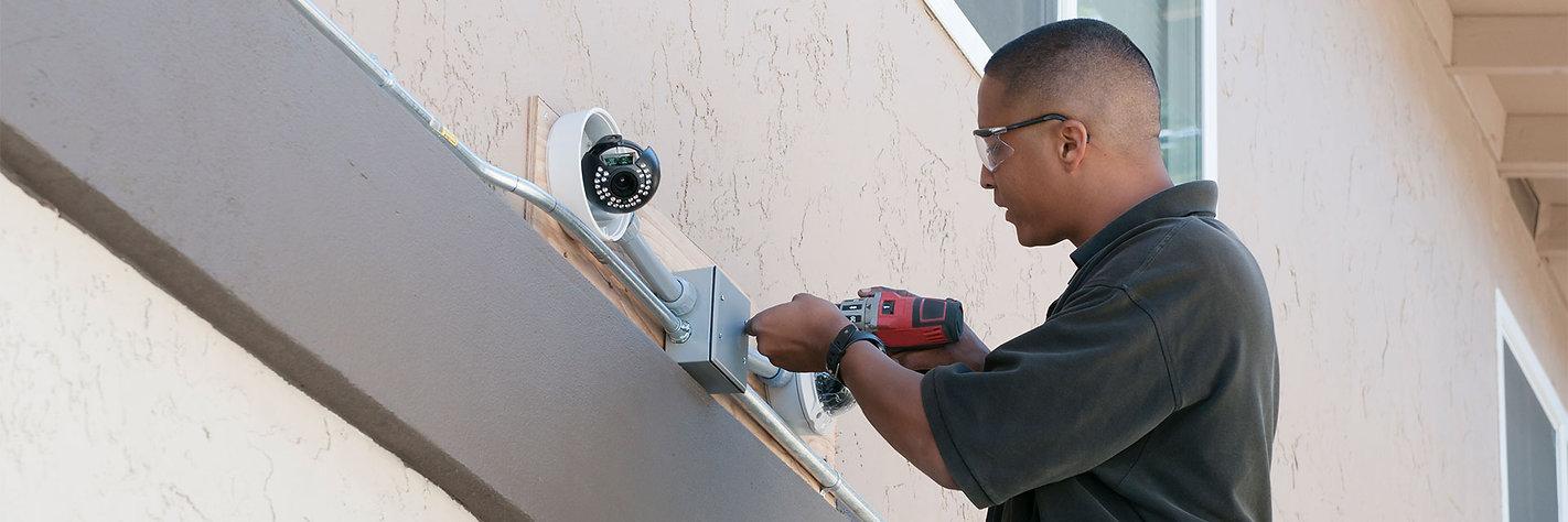CnVision -Giải pháp thay thế dây cáp cho camera quan sátvà CCTV