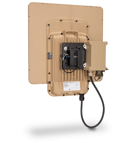 Cambium Backhaul PTP 700 - Wireless Broadband Solution with FIPS 140-2 & MIL-STD-810G Standards