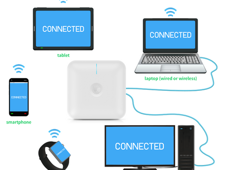 WLAN ROAMING AND LOSS OF STABILITY