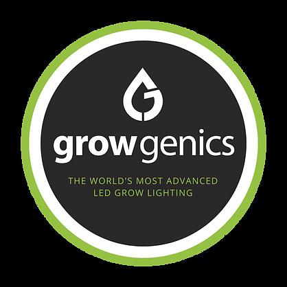Growgenics Advanced LED Grow Lighting