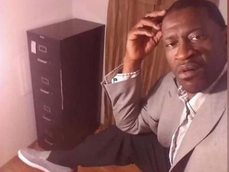 RAS TAFARI CONDEMNS ONGOING LYNCHING OF BLACK PEOPLE IN AMERICA