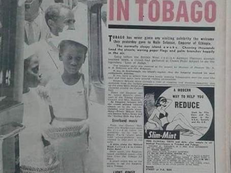 Groundation iWah! H.I.M. Visit To The Caribbean - Reflecting on Trinidad & Tobago