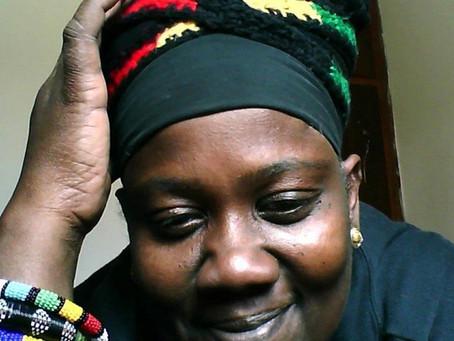 Reflections on I trod with Sister Ijahnya…