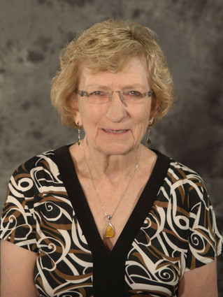 Georgiana Vines Inducted in East Tennessee Writers' Hall of Fame