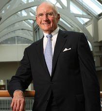 The Dean's List: Parishioner Jim Haslam, II honored with Humanitarian Award