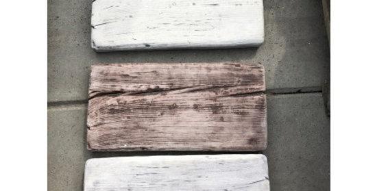 Deska drewniana mała